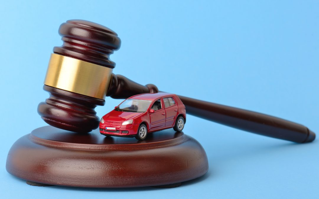 10 Driving Laws You Didn't Know You Were Breaking
