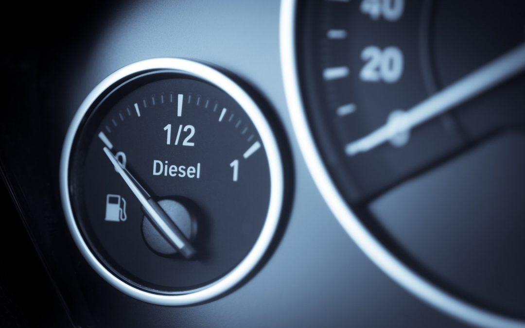 Diesel Cars More Likely To Break Down