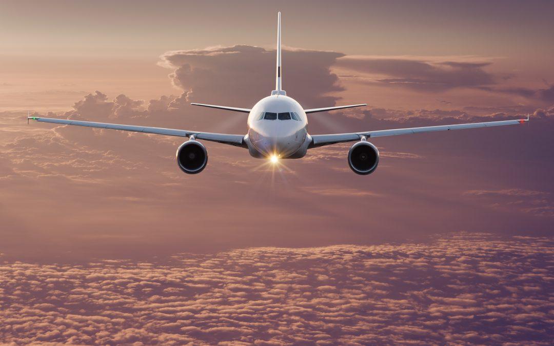 Surviving a long-haul flight – top tips!