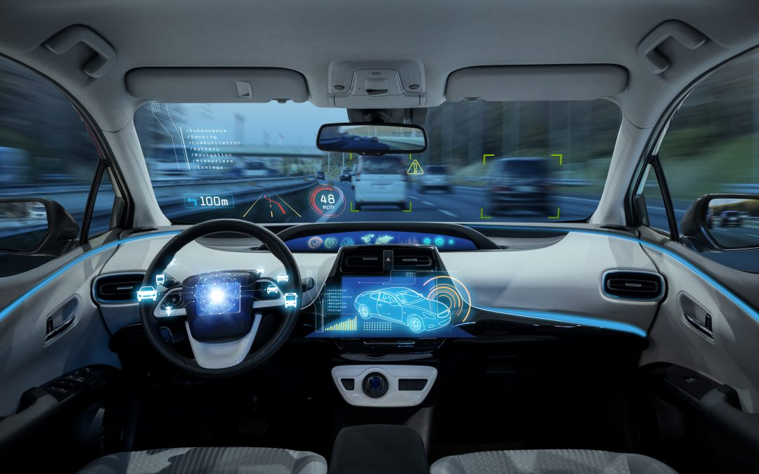 Flying cars, fuels and driverless cars… what does the future hold?