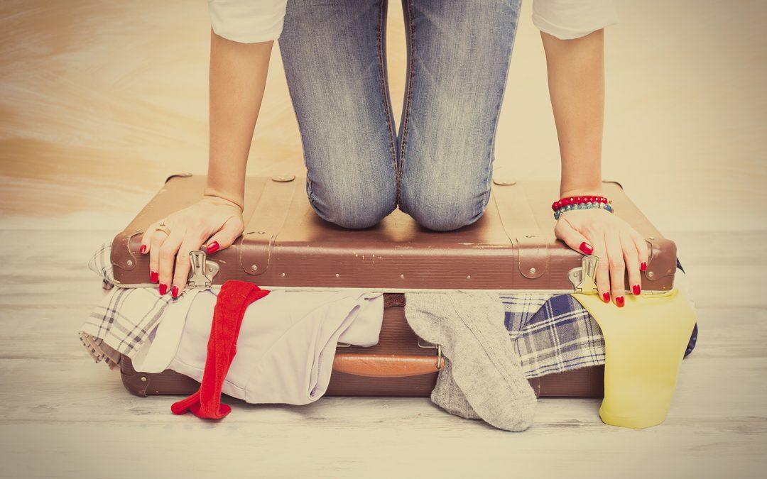 Travel Guide – The Suitcase Essentials