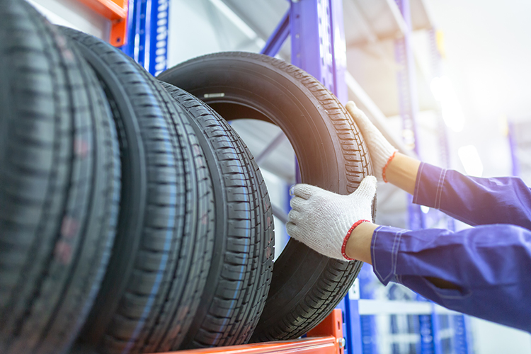 GoSkippy's Guide to Car Tyres