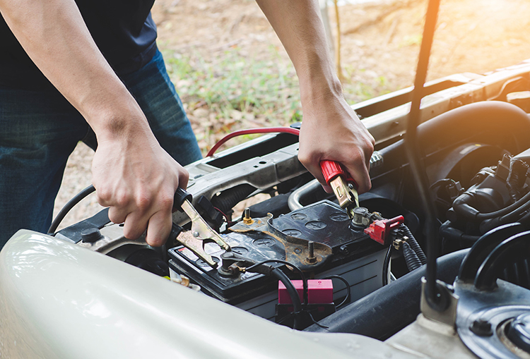 Save your battery this Autumn