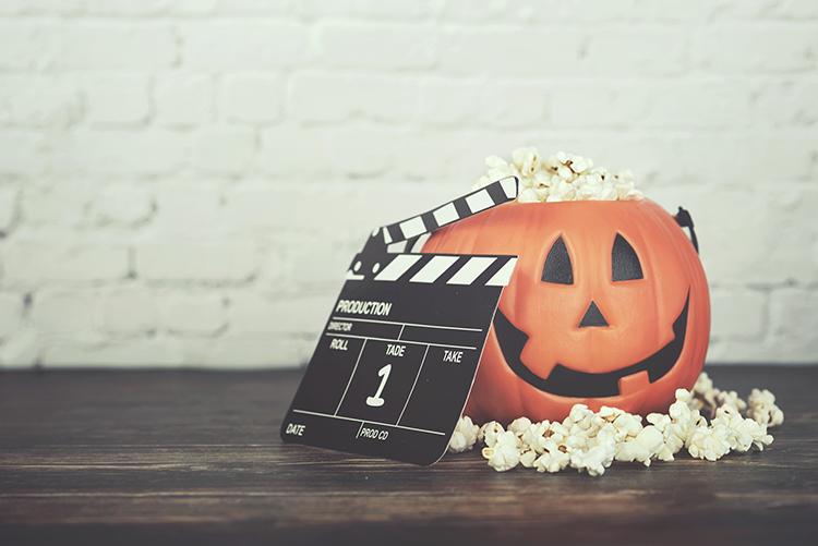 GoSkippy's Halloween Movie Marathon