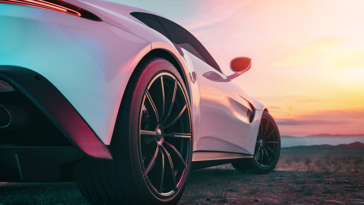 Our Dream Cars of 2020
