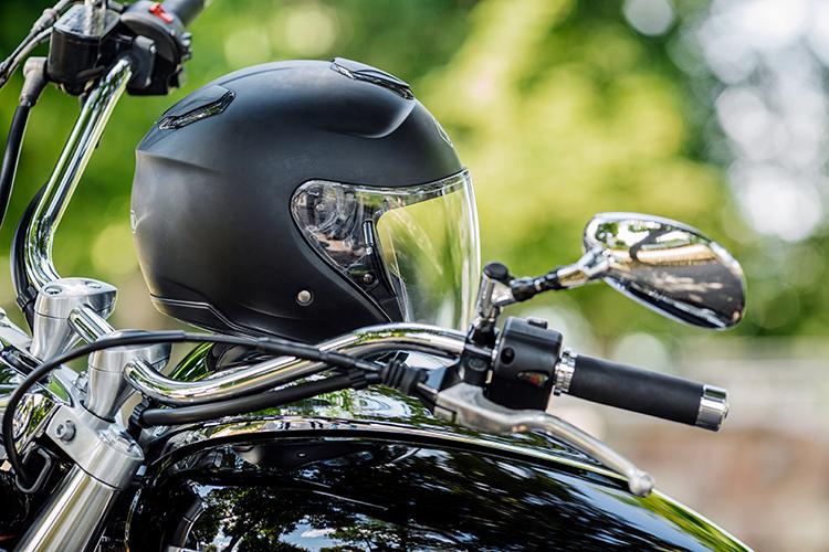 The Best Motorbike Helmets
