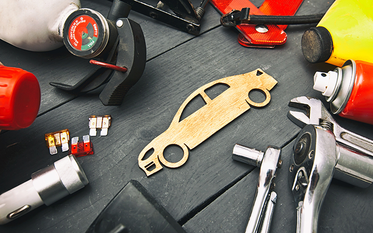 Car accessories you never knew you needed