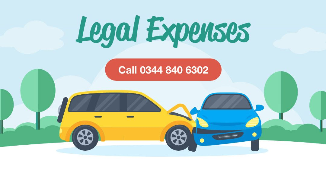 Our legal expenses cover