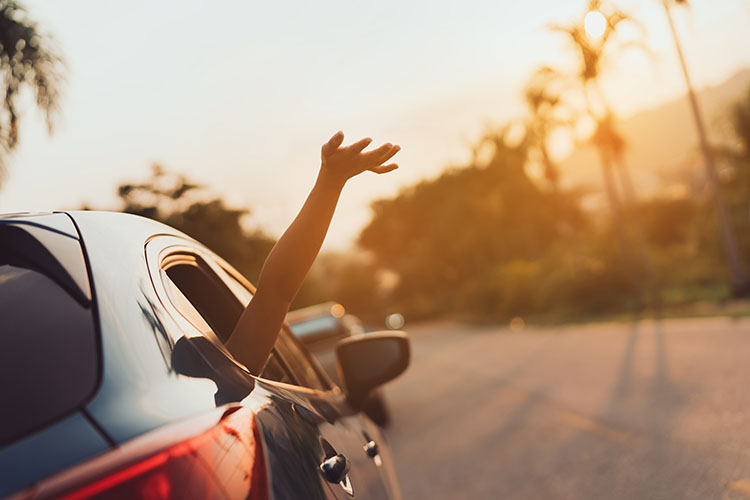 What your car needs in the summer months